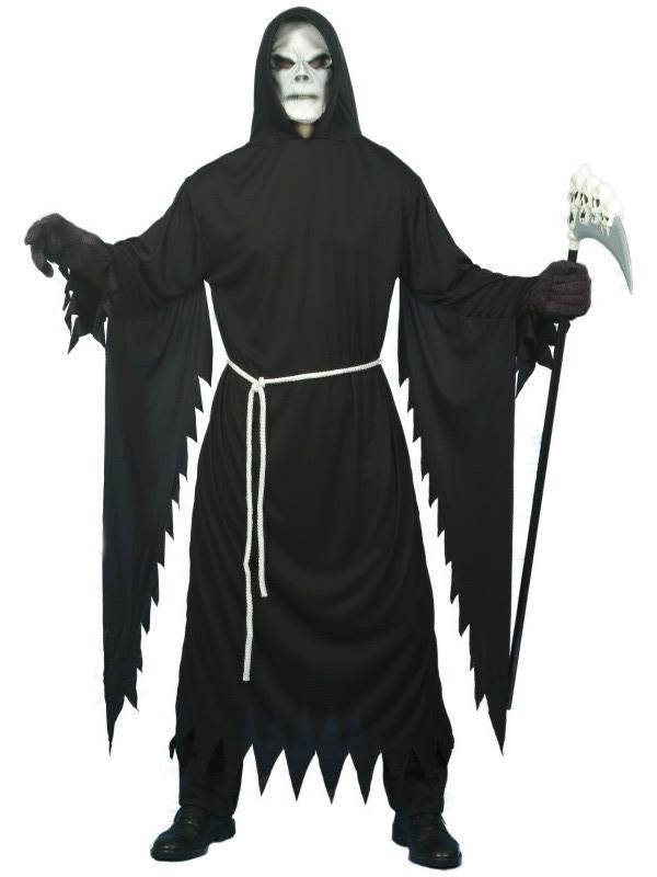 Pánské kostýmy - Kostým Krutá smrt