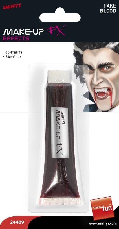Líčidla a kosmetika - Make up Falešná krev