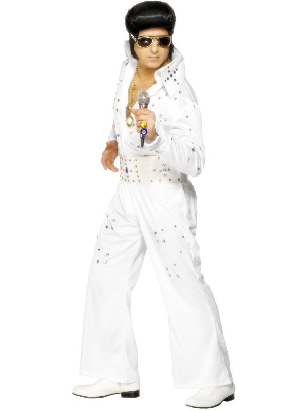 Pánské kostýmy - Kostým Elvis
