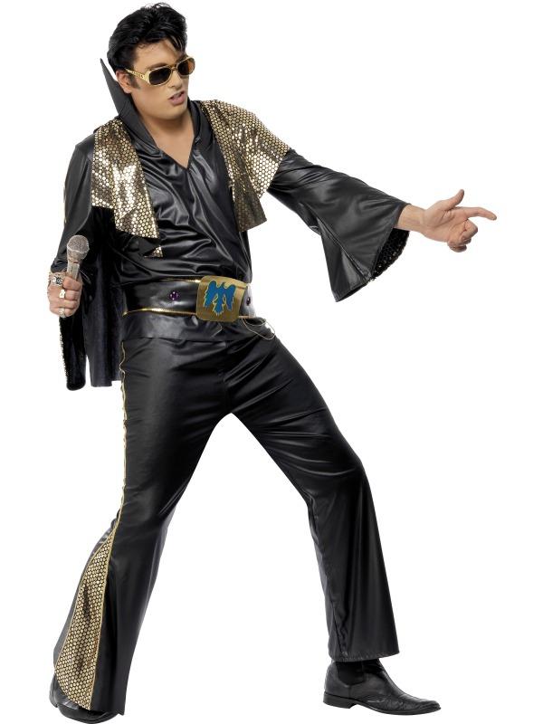 Pánské kostýmy - Kostým Elvis III