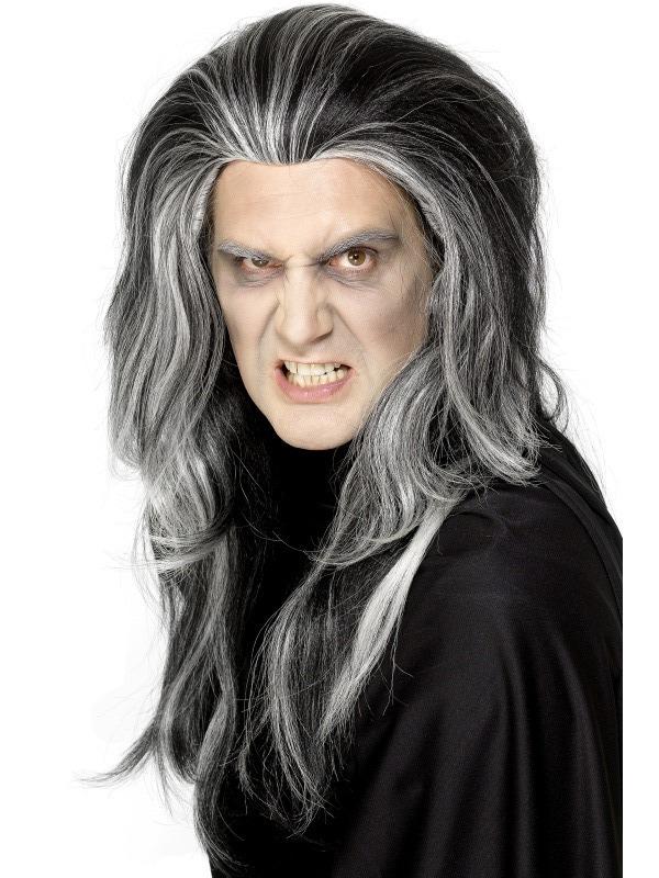 Halloween - Paruka Vampír