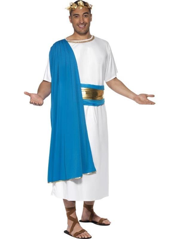 Pánské kostýmy - Kostým Římský senátor