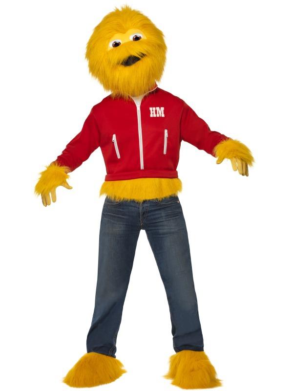 Zvířecí kostýmy - Kostým Honey Monster