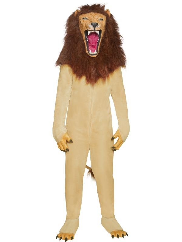 Zvířecí kostýmy - Kostým Lev I