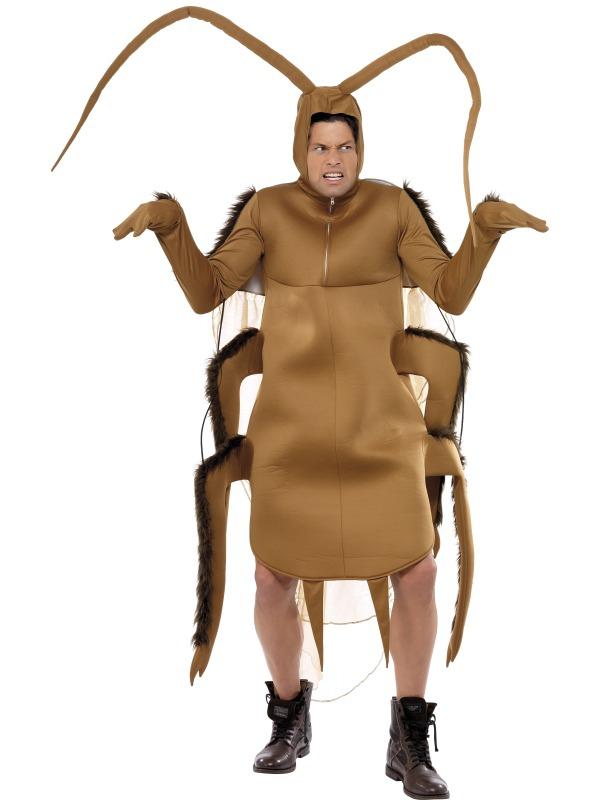 Zvířecí kostýmy - Kostým Brouk