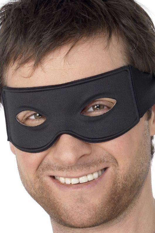 Masky - Škraboška Bandita