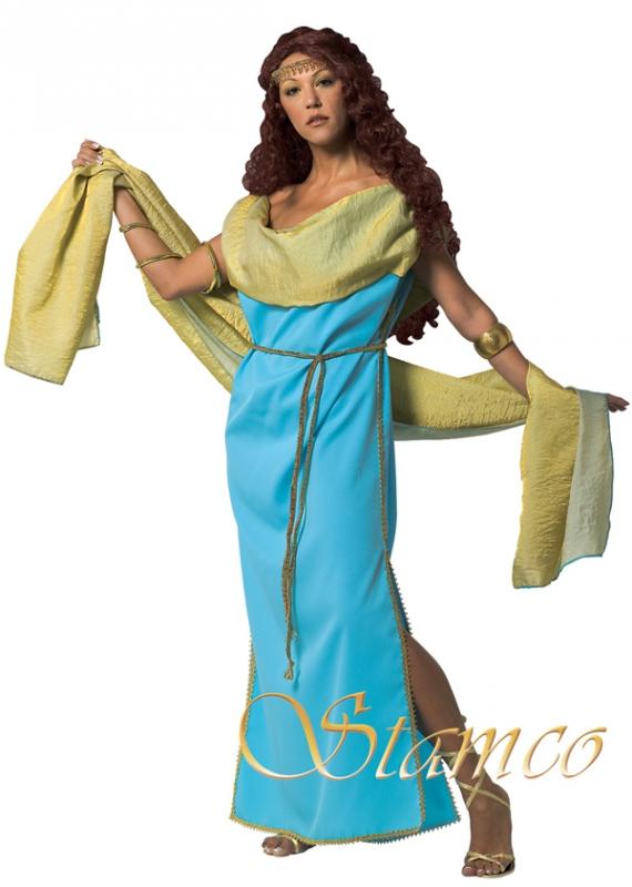 Dámské kostýmy - Kostým Bohyně