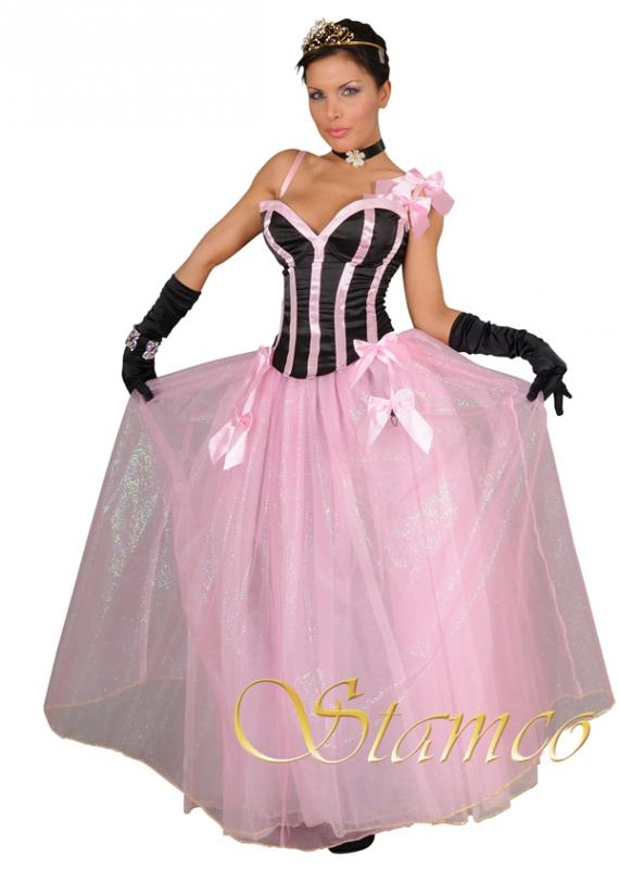 Princezny-Víly - Dámský kostým Princezna I