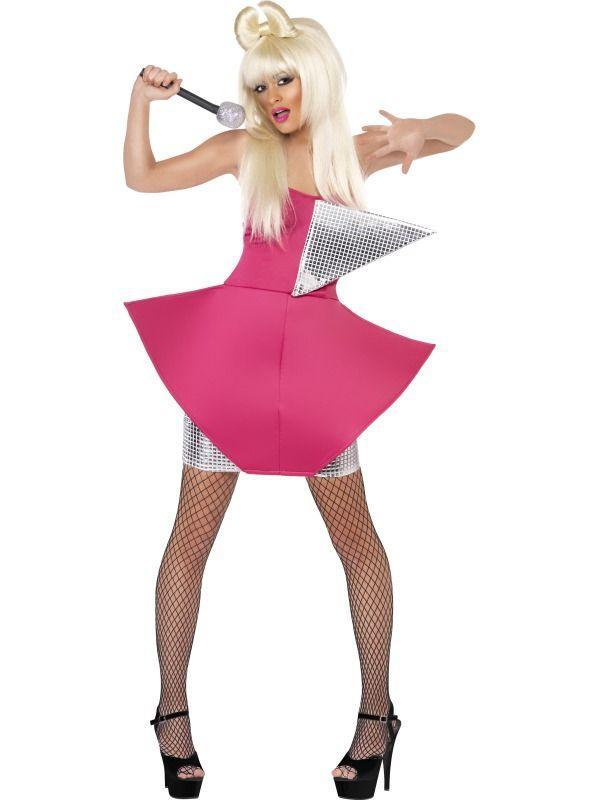 Dámské kostýmy - Kostým Dance diva