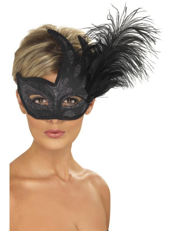 Masky - Škraboška Colombina