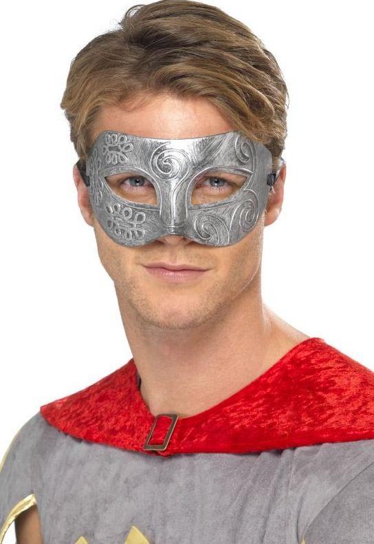 Masky - Škraboška Warior Colombina