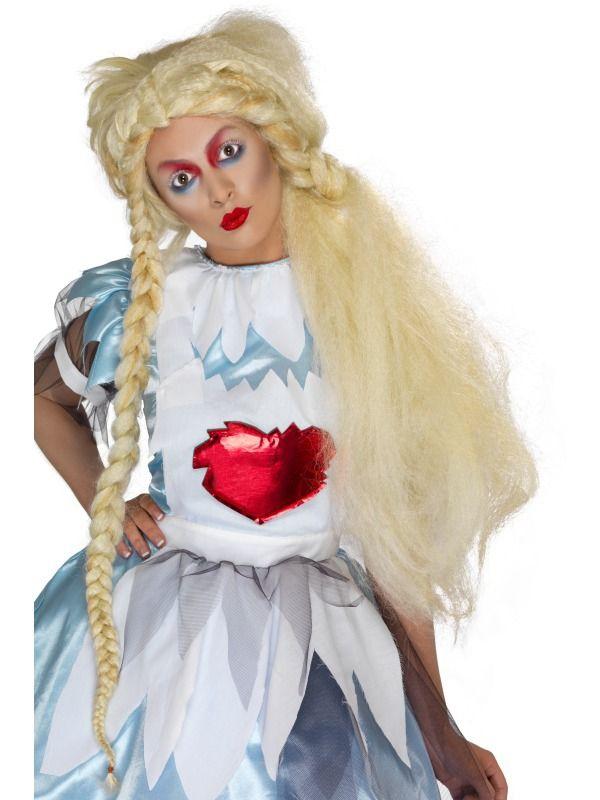 Halloween - Paruka Alice in Blunderland