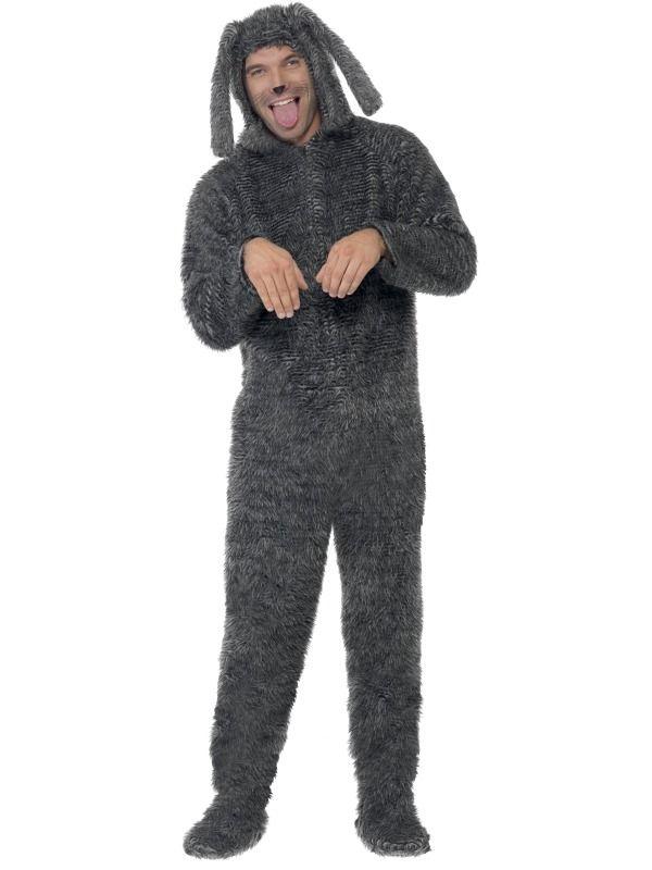 Zvířecí kostýmy - Kostým Pes