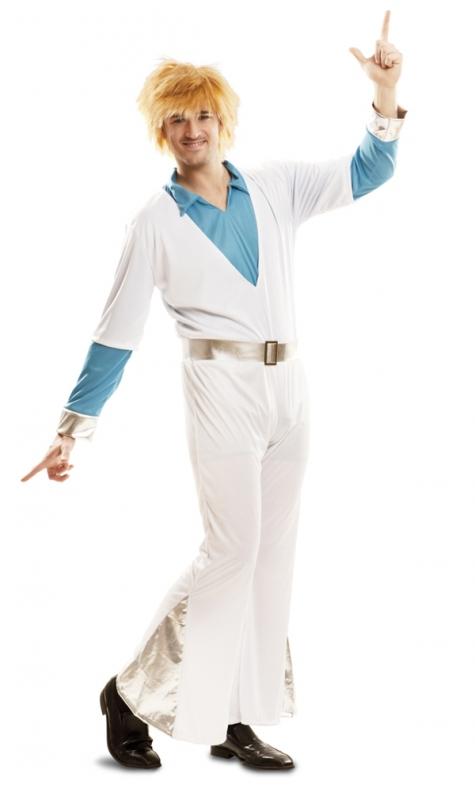 Pánské kostýmy - Kostým Dancing fever boy
