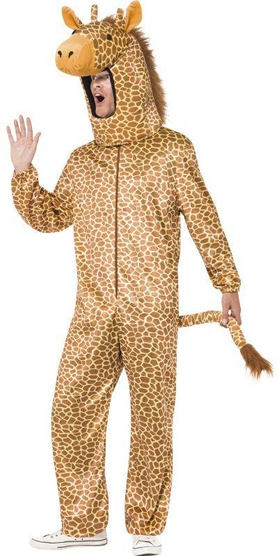 Zvířecí kostýmy - Kostým Žirafa I