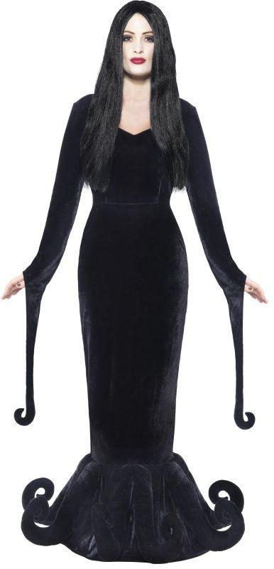 Halloween - Kostým Vévodkyně z panství