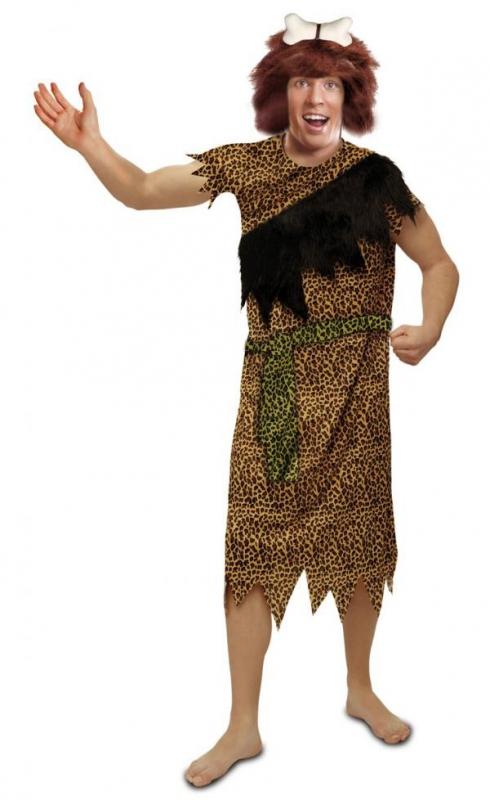 Pánské kostýmy - Kostým Jeskynní muž