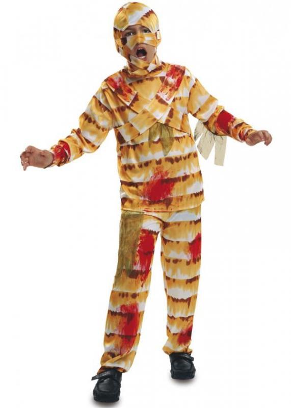 Dětské karnevalové kostýmy - Dětský kostým Mumie