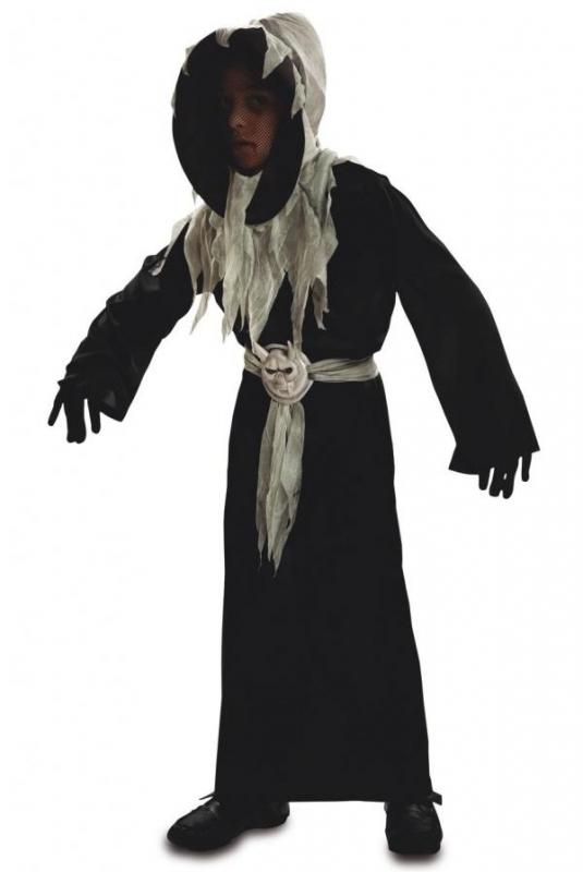 Halloween - Dětský kostým Rozzuřený démon