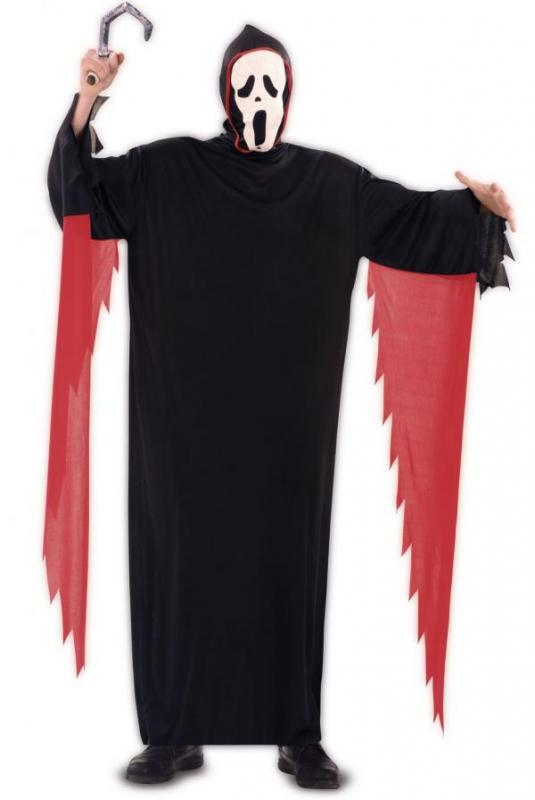 Halloween - Kostým Vřískot I