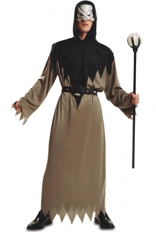 Pánské kostýmy - Kostým Ďábelský válečník
