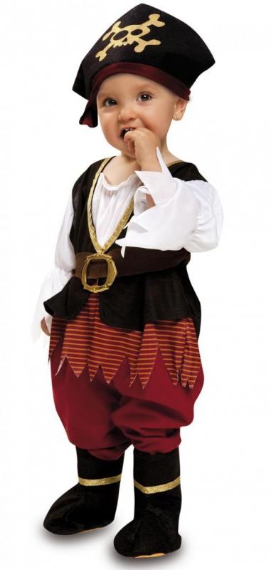 Dětské karnevalové kostýmy - Dětský kostým Pirátka