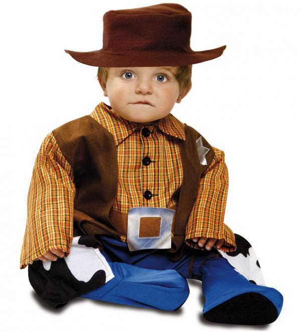 Dětské karnevalové kostýmy - Dětský kostým Billy boy