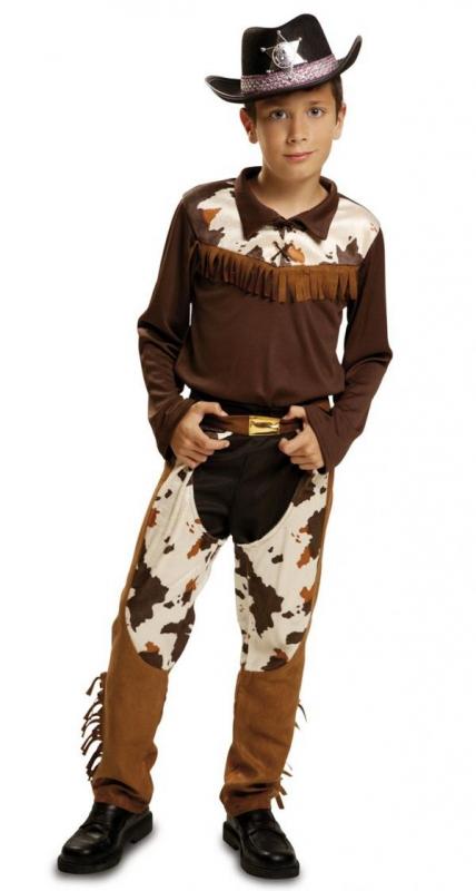 Dětské karnevalové kostýmy - Dětský kostým Kovboj