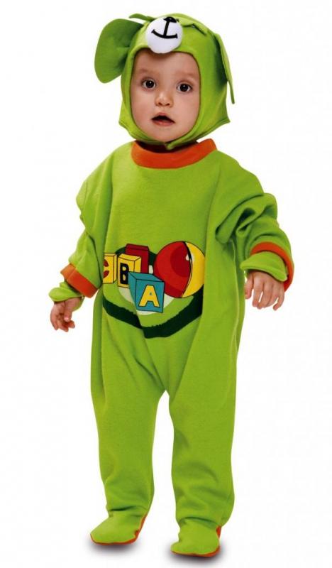 Dětské karnevalové kostýmy - Dětský kostým Hrací medvídek
