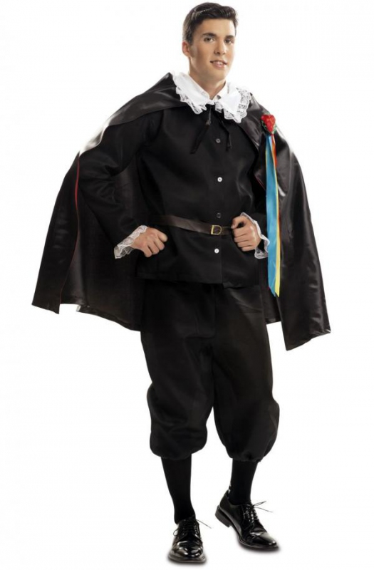 Pánské kostýmy - Kostým Music student