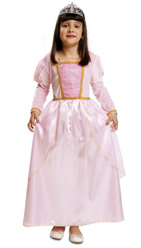 Dětské karnevalové kostýmy - Dětský kostým Renesanční lady