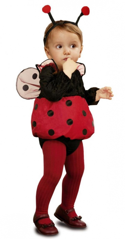 Dětské karnevalové kostýmy - Dětský kostým Beruška