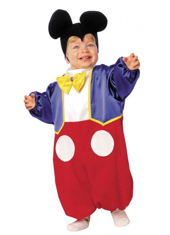 Dětské karnevalové kostýmy - Dětský kostým Myšák