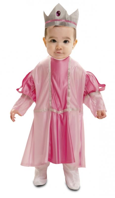 Dětské karnevalové kostýmy - Dětský kostým Princezna