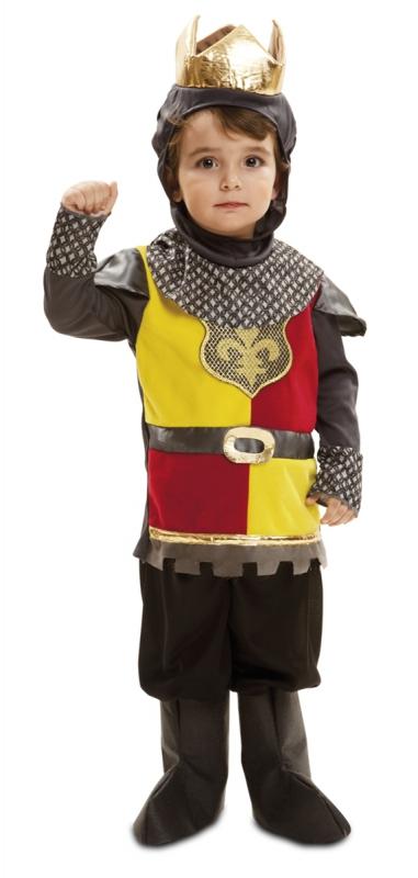 Dětské karnevalové kostýmy - Dětský kostým Malý král
