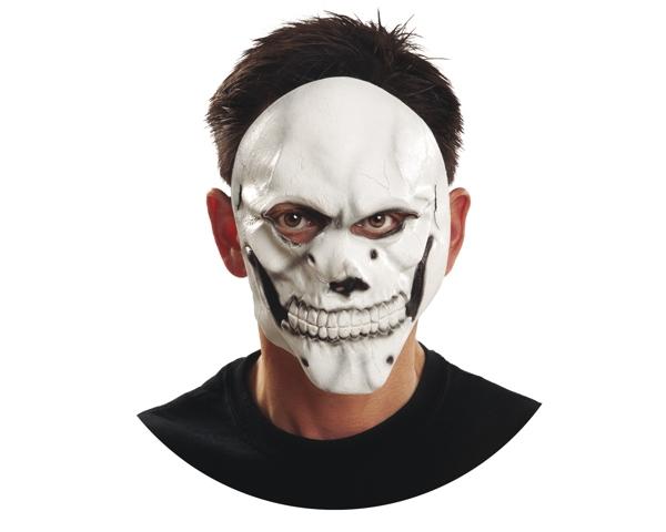 Masky - Maska obličejová Lebka