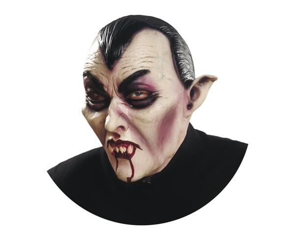 Halloween - Maska Upír I