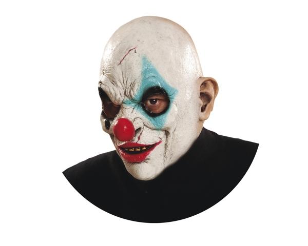 Klauni - Maska Zombie klaun
