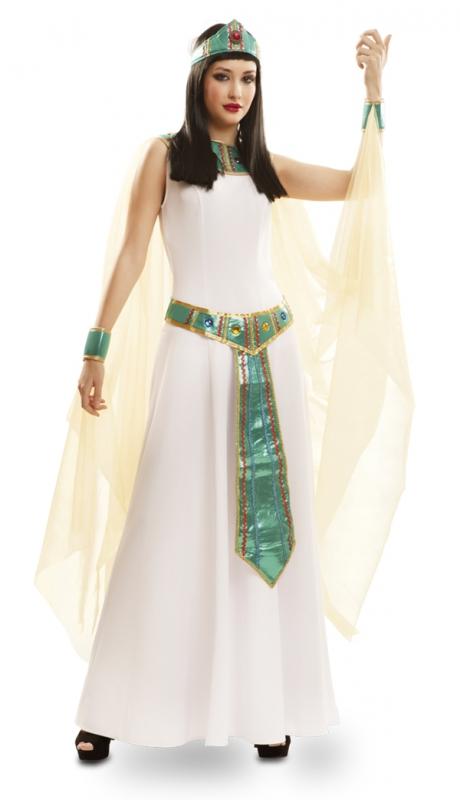 Kostým Cleopatra - Egyptské kostýmy a masky - KarnevalParty.cz 6c124b89d88