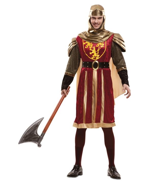Pánské kostýmy - Kostým Rytíře