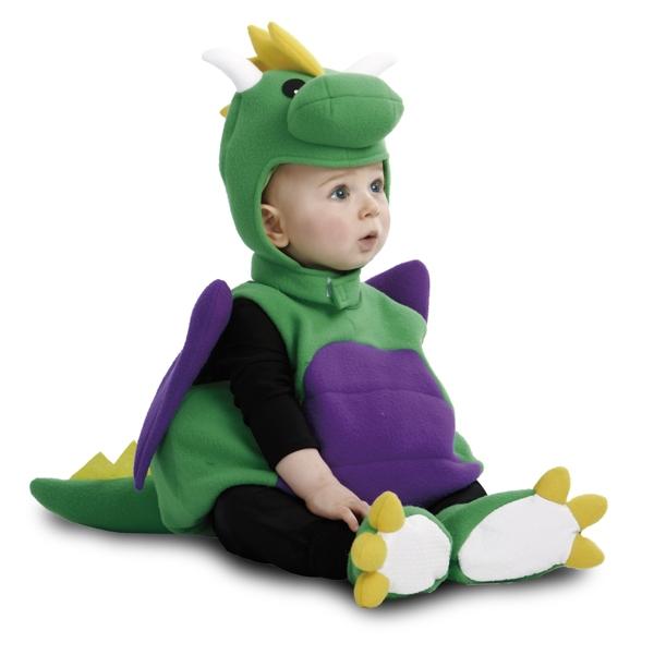Dětské karnevalové kostýmy - Dětský kostým Dinosaurus