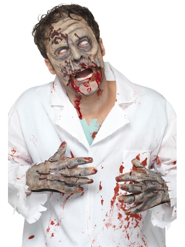 Halloween - Sada Zombie