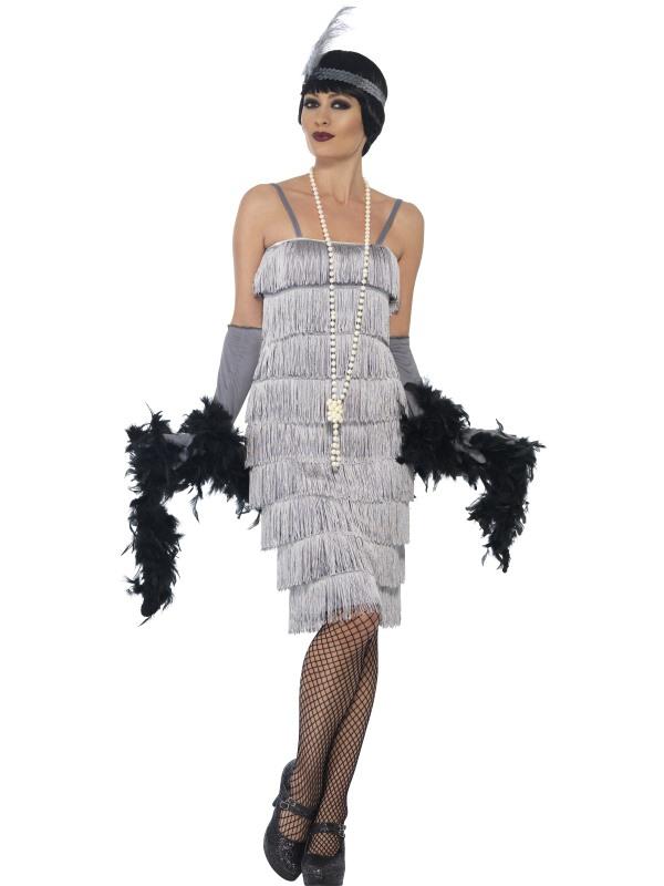 Dámské kostýmy - Kostým Flapper