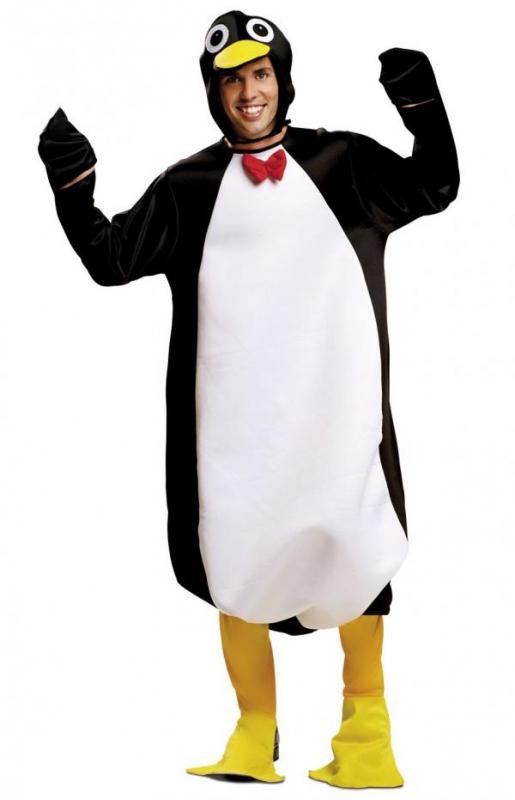 Pánské kostýmy - Kostým Tučňáka