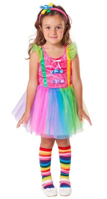 Klauni - Dětský kostým Klaun