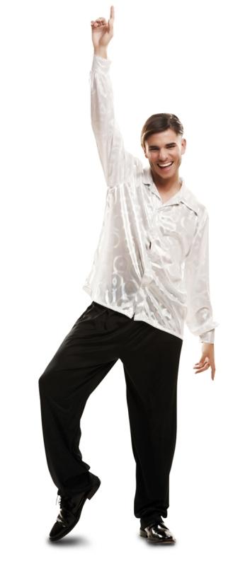 Pánské kostýmy - Pánský kostým Disco king