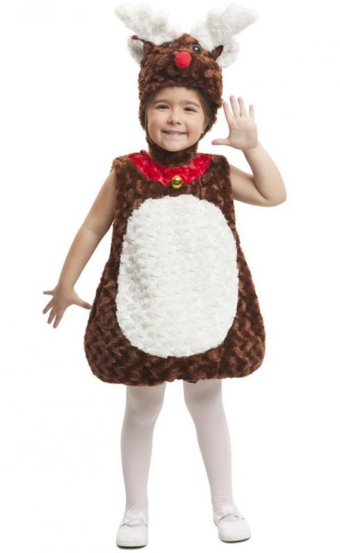 Dětské karnevalové kostýmy - Dětský kostým Sob I