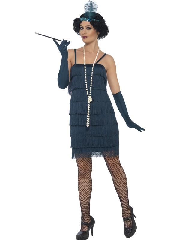 Dámské kostýmy - Kostým Charleston