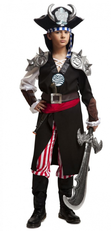 Pánské kostýmy - Pánský kostým Jack Devil