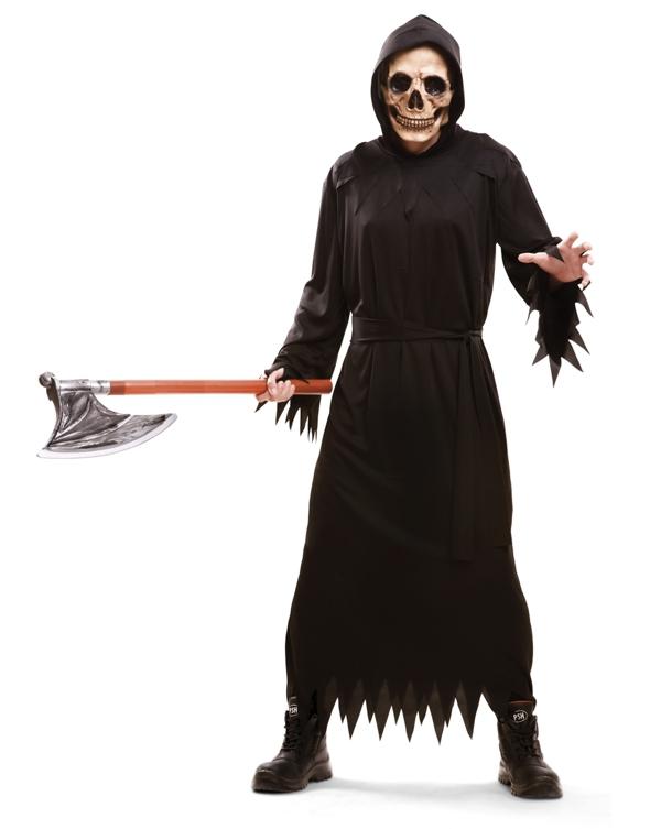 Halloween - Kostým Strašidelná smrt pro dospělé